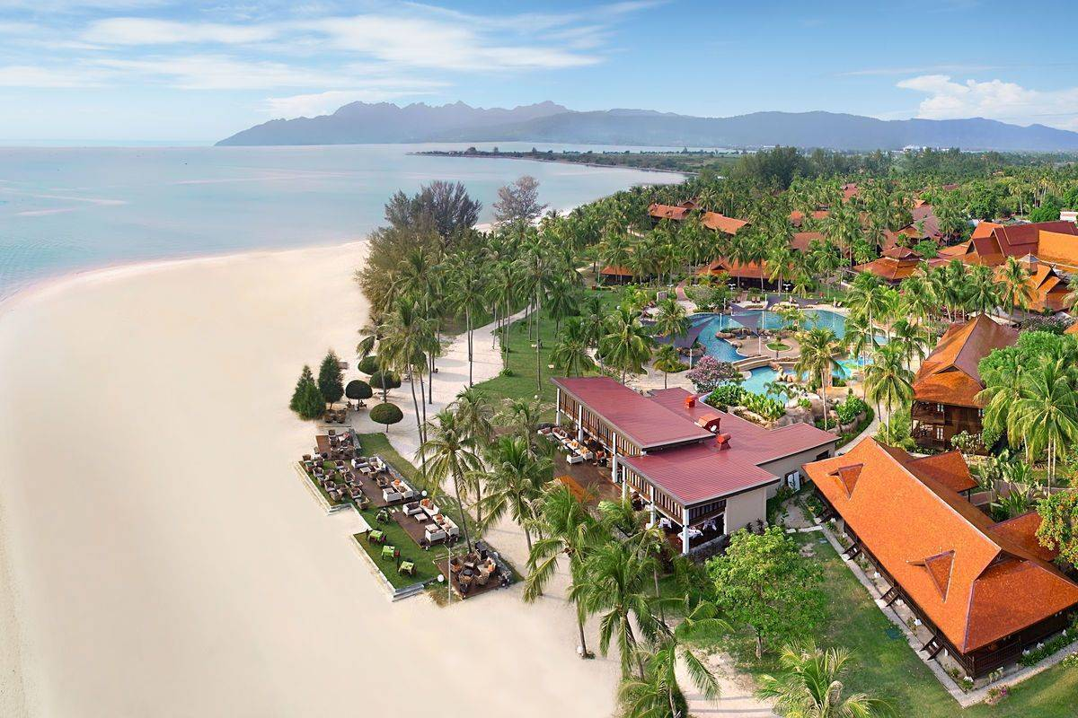 Pelangi Beach Resort & Spa